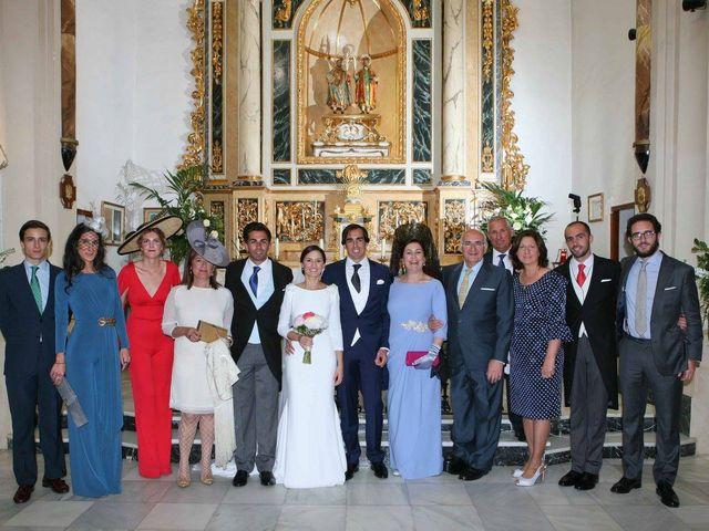 La boda de Ana y Fran en Abaran, Murcia 8