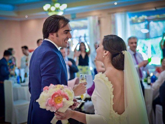 La boda de Ana y Fran en Abaran, Murcia 12