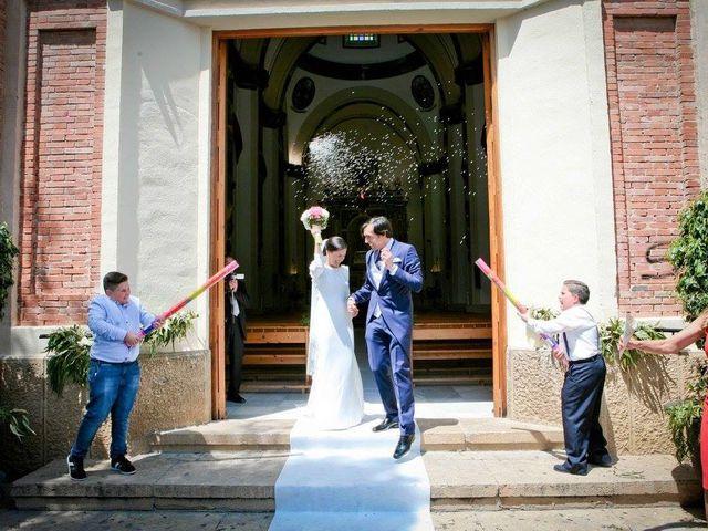 La boda de Ana y Fran en Abaran, Murcia 21