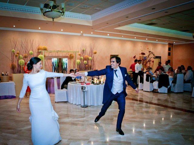 La boda de Ana y Fran en Abaran, Murcia 28