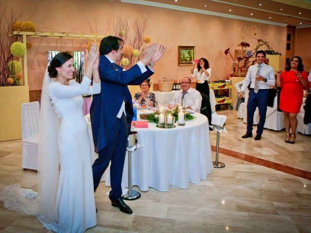 La boda de Ana y Fran en Abaran, Murcia 31