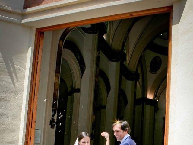 La boda de Ana y Fran en Abaran, Murcia 32