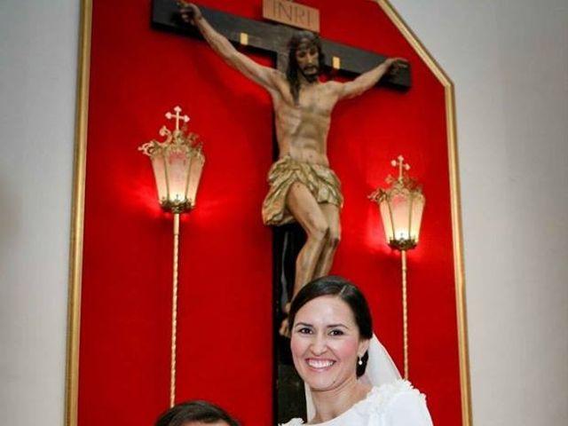 La boda de Ana y Fran en Abaran, Murcia 35