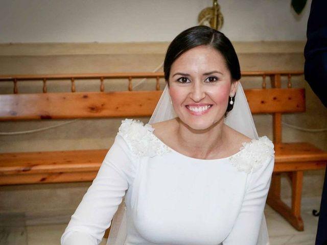 La boda de Ana y Fran en Abaran, Murcia 36