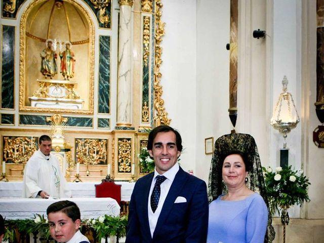 La boda de Ana y Fran en Abaran, Murcia 37