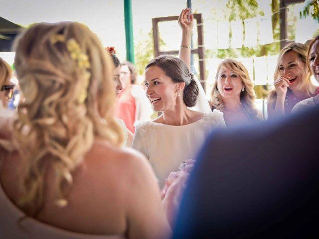 La boda de Ana y Fran en Abaran, Murcia 48