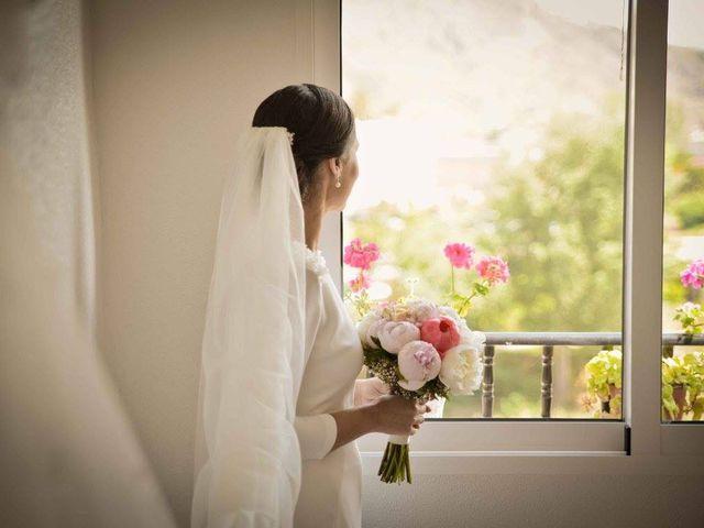 La boda de Ana y Fran en Abaran, Murcia 51