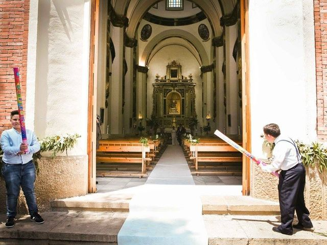 La boda de Ana y Fran en Abaran, Murcia 53