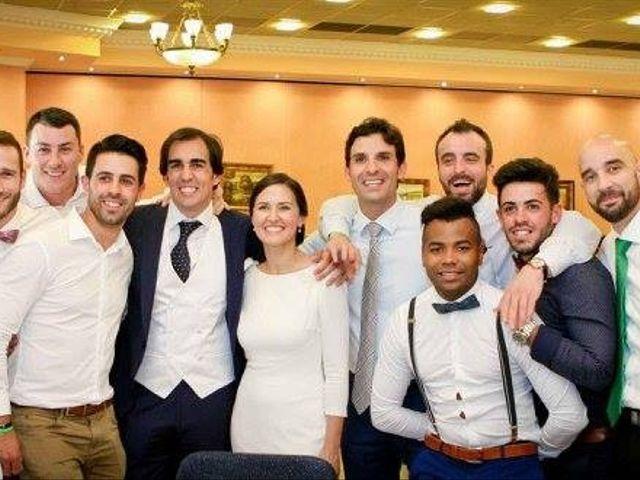 La boda de Ana y Fran en Abaran, Murcia 55