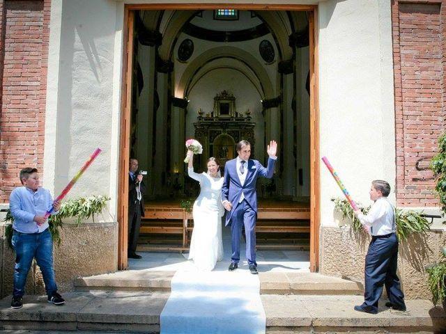 La boda de Ana y Fran en Abaran, Murcia 57