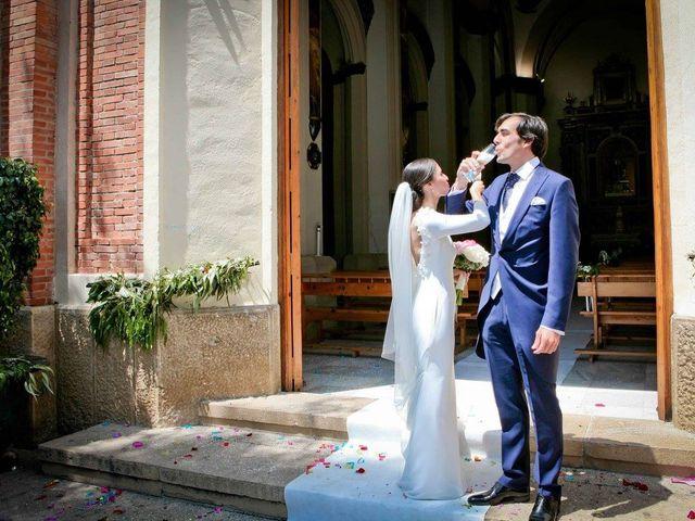 La boda de Ana y Fran en Abaran, Murcia 58