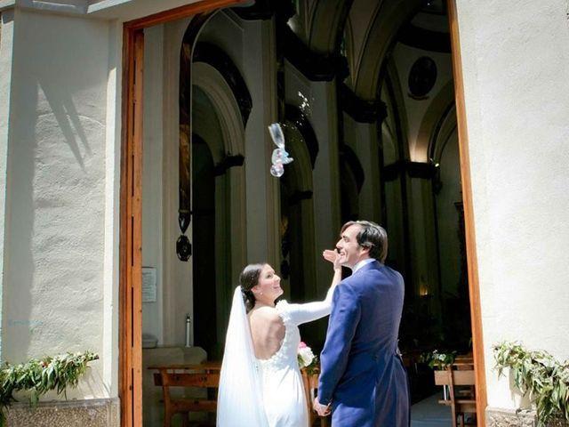La boda de Ana y Fran en Abaran, Murcia 65