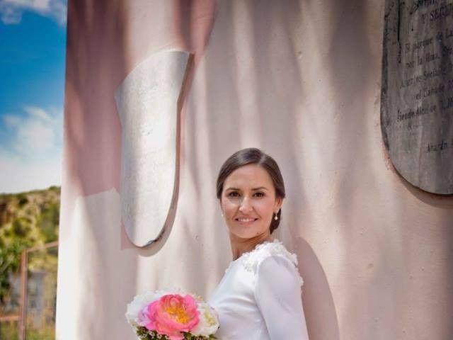 La boda de Ana y Fran en Abaran, Murcia 68