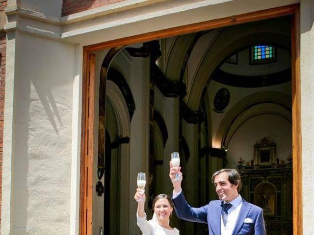La boda de Ana y Fran en Abaran, Murcia 69