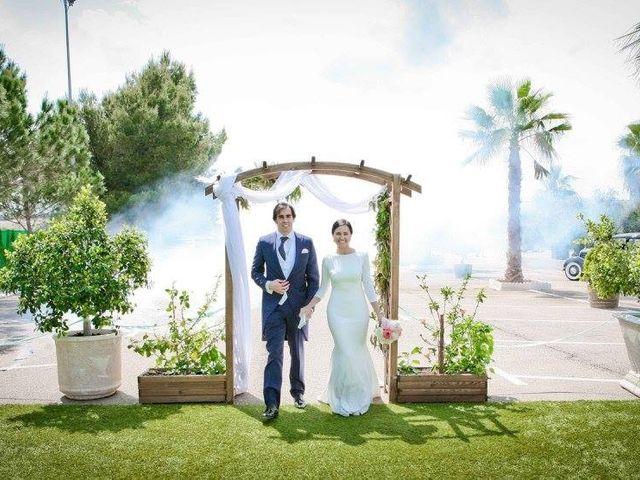 La boda de Ana y Fran en Abaran, Murcia 70