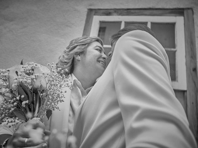 La boda de Sonia y Eva en Santa Brigida, Las Palmas 3