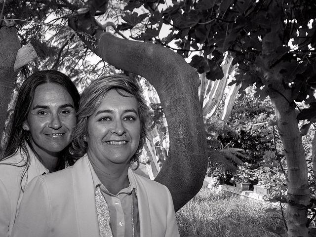 La boda de Sonia y Eva en Santa Brigida, Las Palmas 4