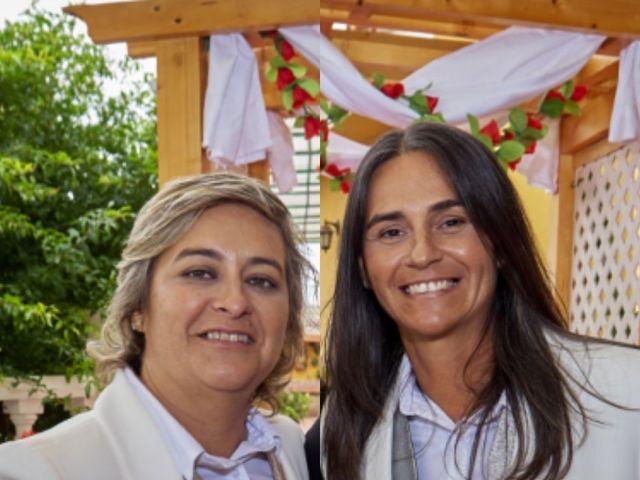 La boda de Sonia y Eva en Santa Brigida, Las Palmas 5
