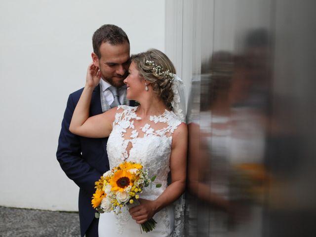 La boda de Alejandro y Rocío en Málaga, Málaga 35
