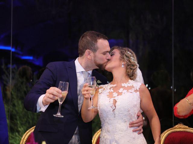 La boda de Alejandro y Rocío en Málaga, Málaga 49