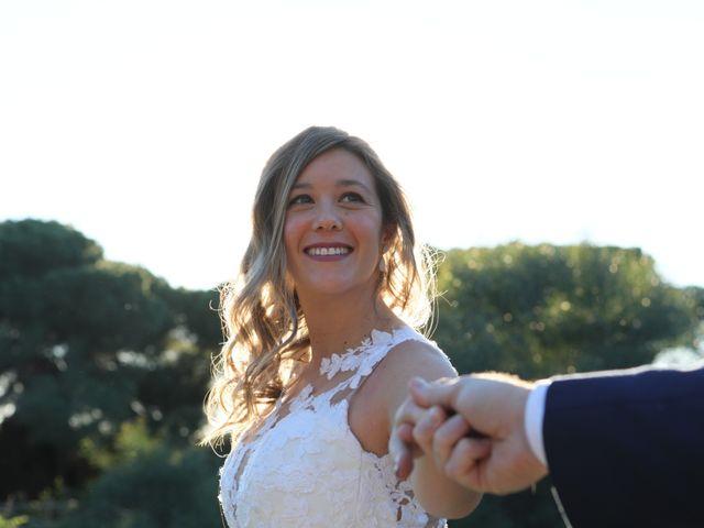 La boda de Alejandro y Rocío en Málaga, Málaga 61