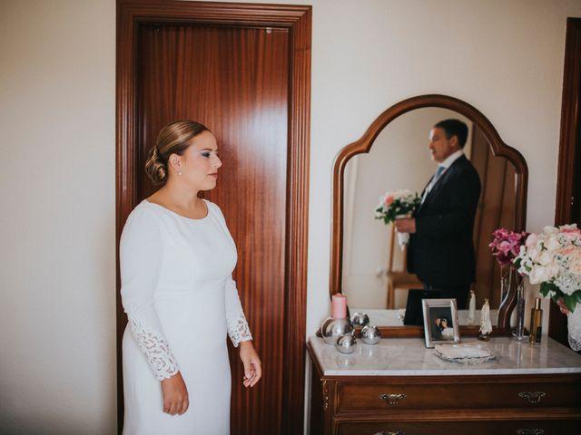 La boda de Miguel Angel y Maria Isabel en Guillena, Sevilla 20