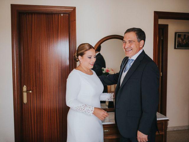 La boda de Miguel Angel y Maria Isabel en Guillena, Sevilla 21