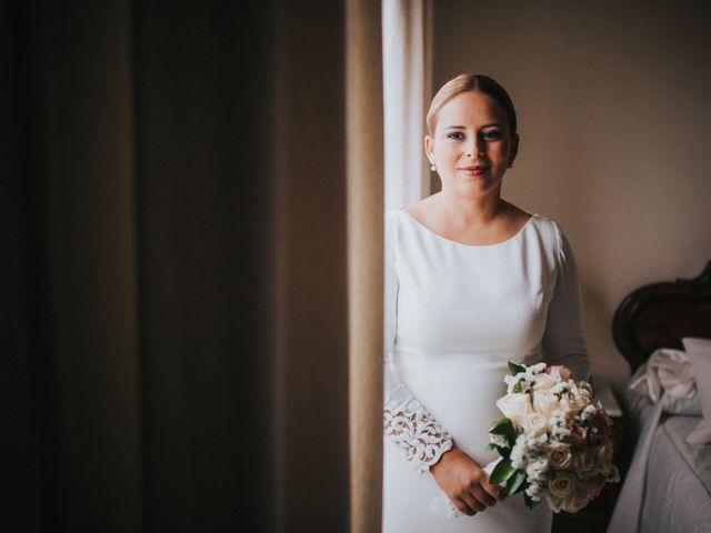 La boda de Miguel Angel y Maria Isabel en Guillena, Sevilla 23