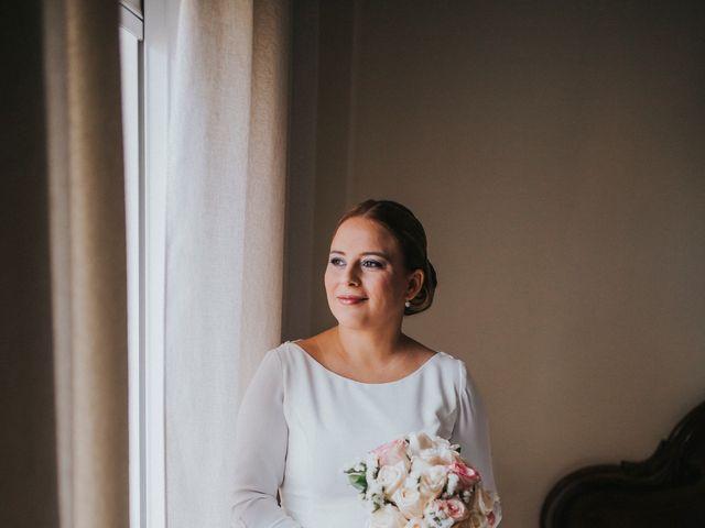 La boda de Miguel Angel y Maria Isabel en Guillena, Sevilla 26