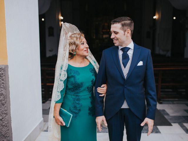 La boda de Miguel Angel y Maria Isabel en Guillena, Sevilla 72