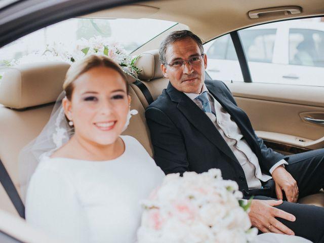 La boda de Miguel Angel y Maria Isabel en Guillena, Sevilla 75