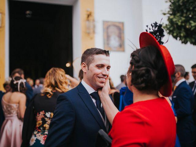 La boda de Miguel Angel y Maria Isabel en Guillena, Sevilla 102