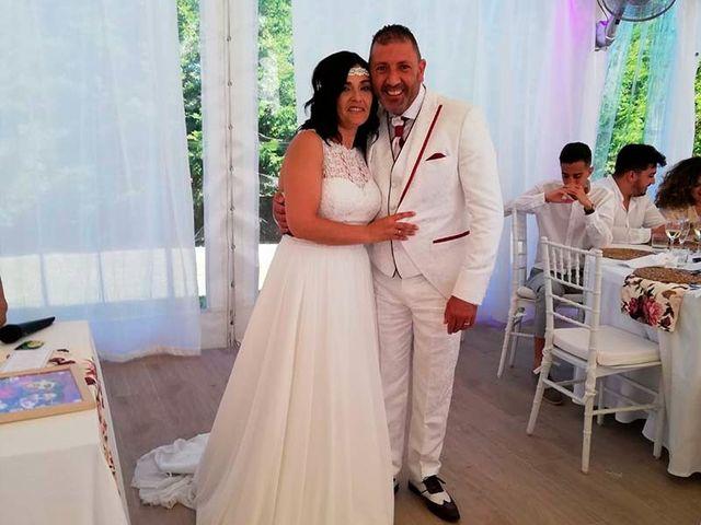 La boda de Marco y Nieves