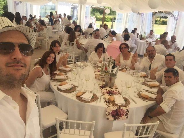 La boda de Nieves  y Marco en Alcalà De Xivert, Castellón 4