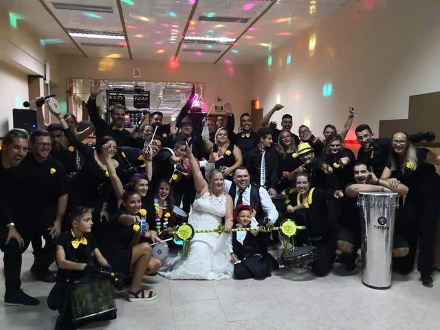 La boda de Jonatan y Cristina en Las Palmas De Gran Canaria, Las Palmas 4