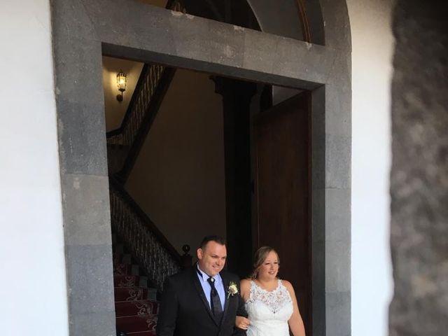 La boda de Jonatan y Cristina en Las Palmas De Gran Canaria, Las Palmas 5