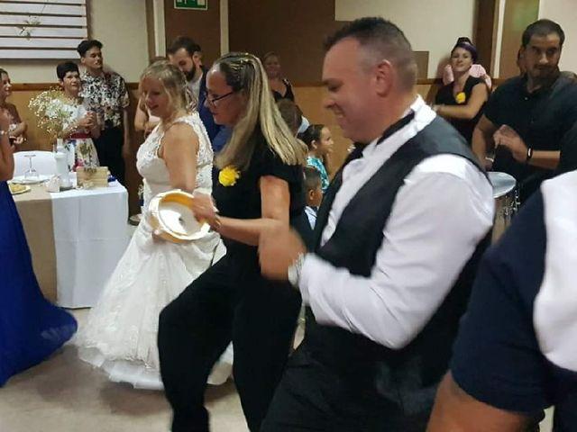 La boda de Jonatan y Cristina en Las Palmas De Gran Canaria, Las Palmas 2