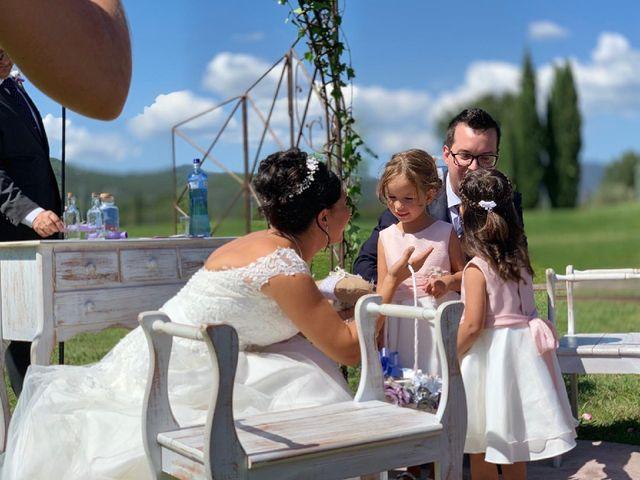 La boda de Andreu y Tamy en Santa Coloma De Farners, Girona 1