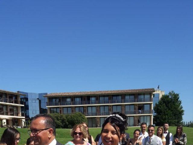 La boda de Andreu y Tamy en Santa Coloma De Farners, Girona 3