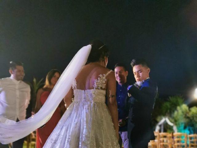 La boda de Héctor  y Diana en Ojen, Málaga 9