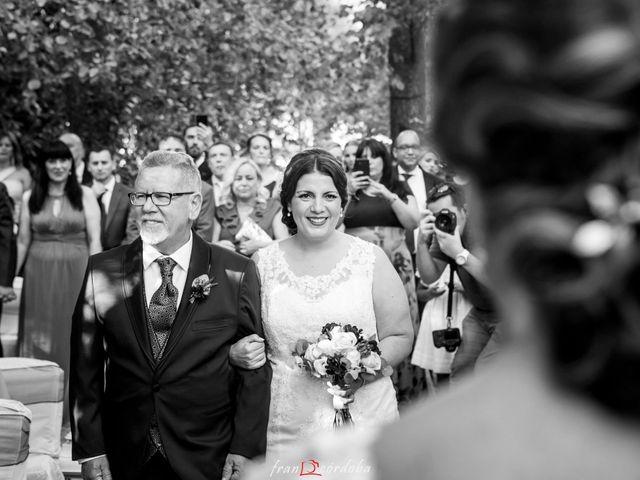 La boda de Silvia y Susana en Valdastillas, Cáceres 1