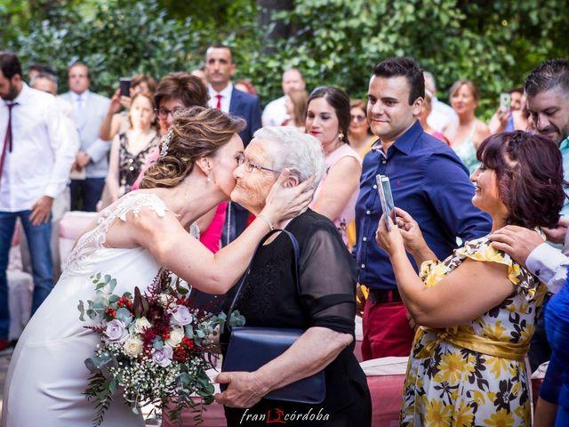 La boda de Silvia y Susana en Valdastillas, Cáceres 5
