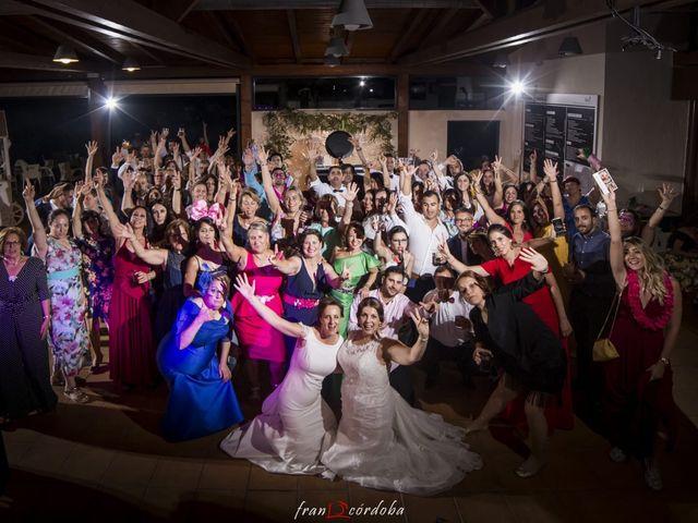 La boda de Silvia y Susana en Valdastillas, Cáceres 14