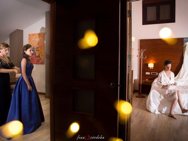 La boda de Silvia y Susana en Valdastillas, Cáceres 18