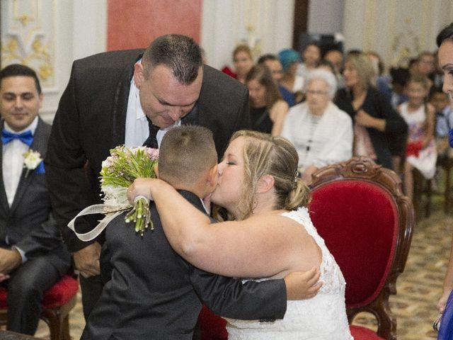 La boda de Jonatan y Cristina en Las Palmas De Gran Canaria, Las Palmas 8