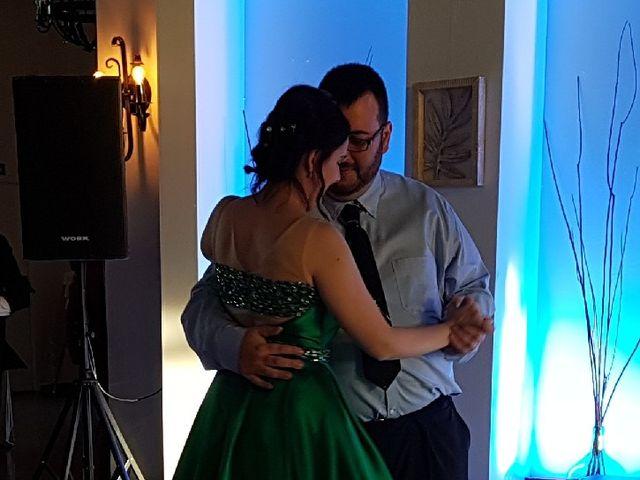 La boda de Sergio y Elena en Turis, Valencia 3