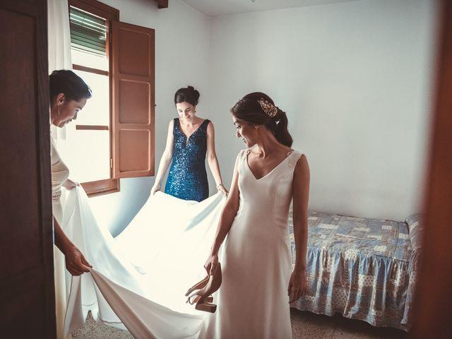La boda de Jose y Beatriz en Castillo De Bayuela, Toledo 31