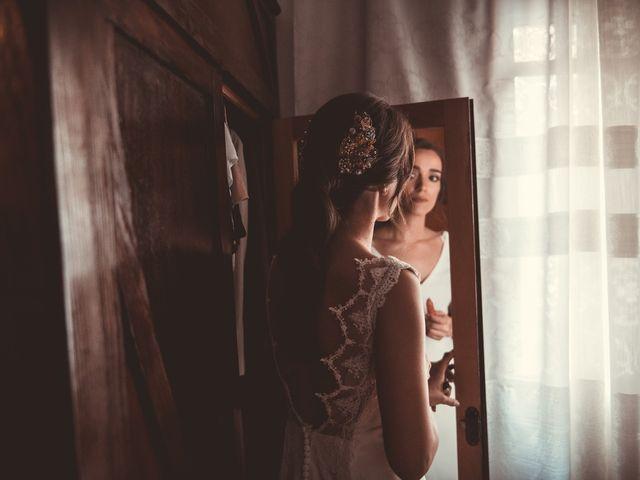 La boda de Jose y Beatriz en Castillo De Bayuela, Toledo 38
