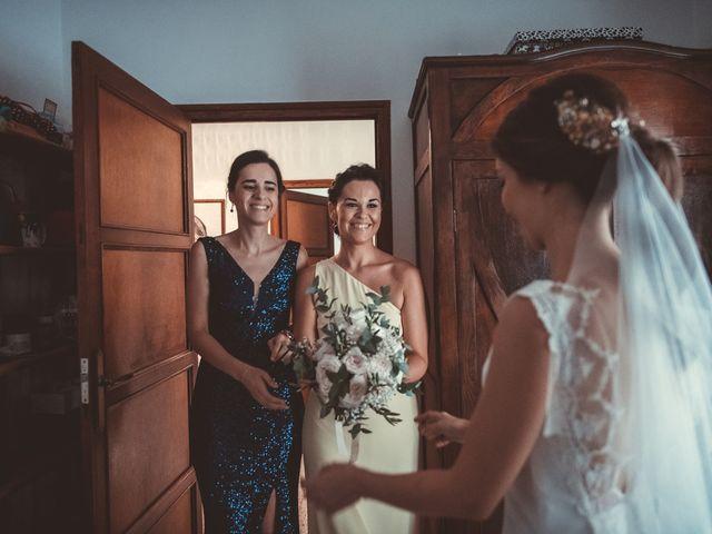 La boda de Jose y Beatriz en Castillo De Bayuela, Toledo 40