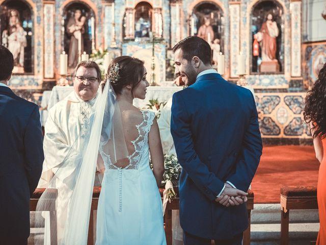 La boda de Jose y Beatriz en Castillo De Bayuela, Toledo 53